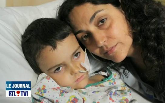 Ashya enlevé d'un hôpital par ses parents: les Témoins de Jéhovah de France disent leur réputation
