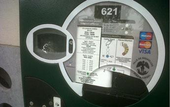 Alerte arnaque: si vous avez reçu un PV pour non-paiement d'une redevance de parking, méfiez-vous!