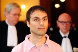 Bahar Kimyongür n'assistera pas à son procès en Turquie
