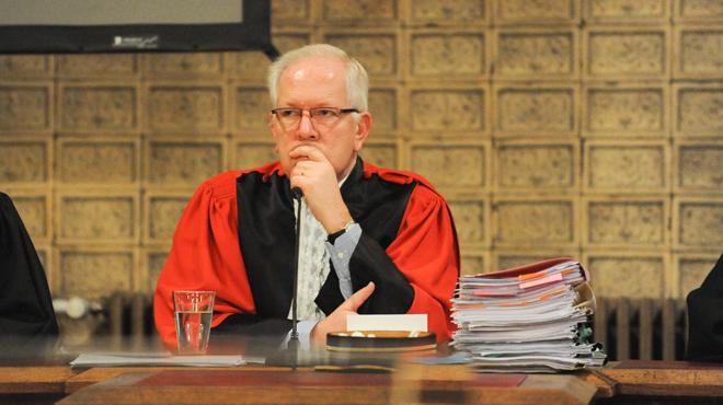 Procès Jarfi: ils sont déclarés coupables d'un assassinat homophobe