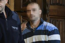 Le jugement au procès d'Ishane Jarfi est