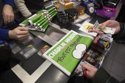 Charlie Hebdo- 15.000 exemplaires supplémentaires mis en vente lundi