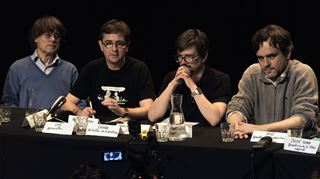 Charlie Hebdo- le dessinateur Riss succèdera à Charb à la tête du journal