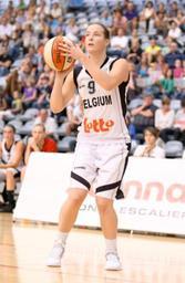 Basket - Eurocoupe (d) - Braine en quarts de finale, Namur éliminé