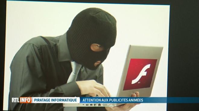 Flash Player a été piraté: voici comment se protéger