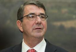 Les Etats-Unis ont un nouveau ministre de la Défense: Ashton Carter
