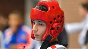 À 17 ans, ce jeune prodige bruxellois est champion de taekwondo et pourrait aller aux JO: