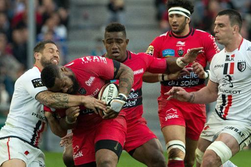 Rugby demies de coupe d 39 europe marseille et saint etienne en cas de qualifications fran aises - St etienne coupe d europe ...