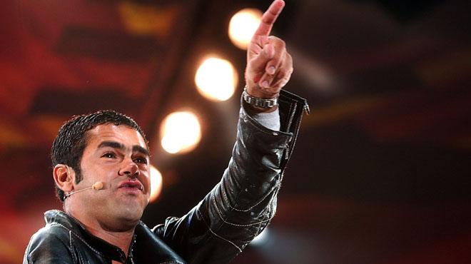 Jamel Debouze se confie sur son accident et la perte de sa main: