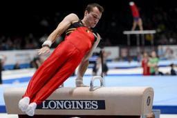 Euro de gymnastique - La Belgique vise au moins une finale all-around à Montpellier, 6 gymnastes engagés