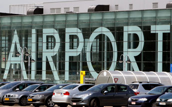 Liege Airport accueille ses premiers touristes chinois: