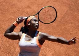 WTA Madrid - Serena Williams chute aussi, finale surprise Petra Kvitova - Svetlana Kuznetsova