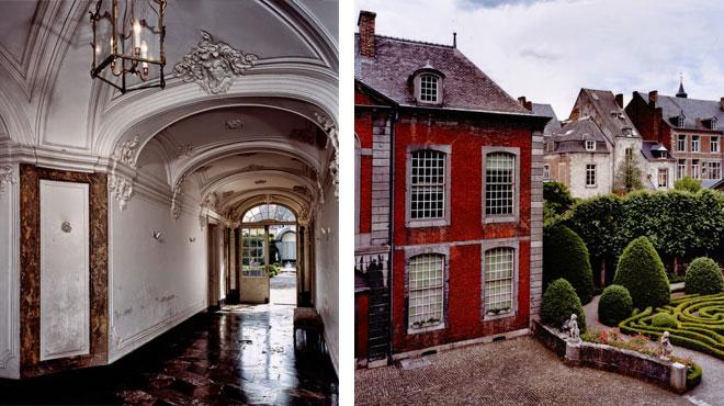 Namur: comment transformer un musée belge inconnu en