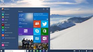 Enfin une date pour Windows 10- un téléchargement gratuit dès le 29 juillet