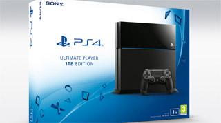 Une nouvelle PlayStation 4 sera disponible dans quelques jours