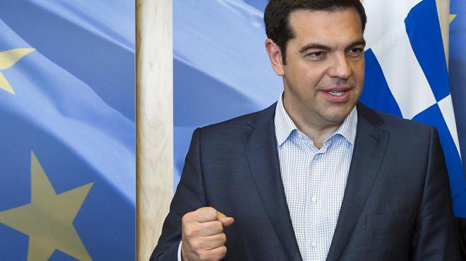 Le bras de fer continue entre la Grèce et ses créanciers: Tsipras dénonce une