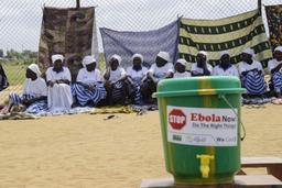 Ebola - L'Organisation mondiale de la santé convoque son comité d'urgence