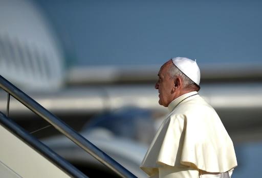 Les indiens chrétiens qui ne veulent pas voir le pape François