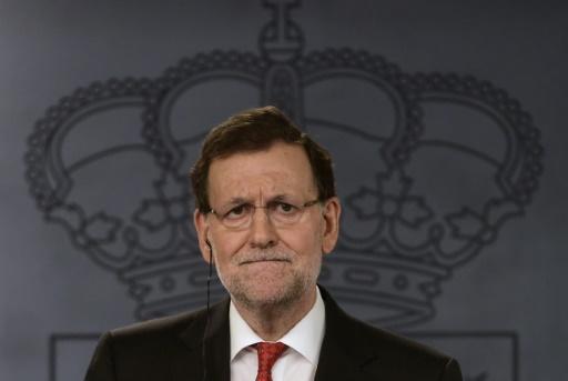 Catalogne: Mariano Rajoy réaffirme son opposition à l'indépendance