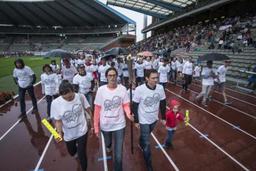 Championnats de Belgique d'athlétisme -