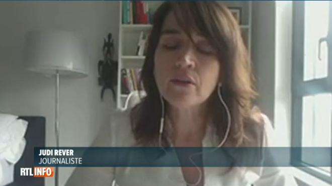 Menacée par des agents rwandais, une journaliste canadienne a bénéficié de la protection de la Sûreté de l'Etat en Belgique