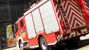 Aiseau-Presles: plusieurs voitures de collection partent en fumée