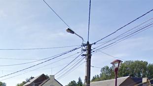 Gerpinnes: plus d'un millier de foyers privés d'électricité à cause d'un court-circuit
