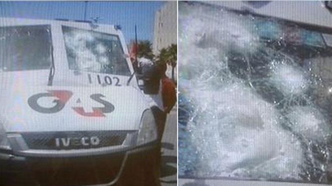 Tanger: deux Belgo-Marocains arrêtés suite à plusieurs braquages