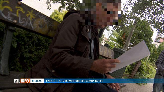 El Khazzani aurait trouvé ses armes dans un parc bruxellois: sa photo montrée aux riverains