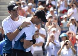 US Open - Les frères Bryan éliminés d'entrée dans le tournoi de double