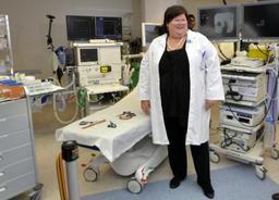 Une large majorité du monde médical soutient la réforme de Maggie De Block