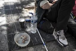 Près d'un quart de l'Europe au bord de la pauvreté, selon un rapport d'Oxfam