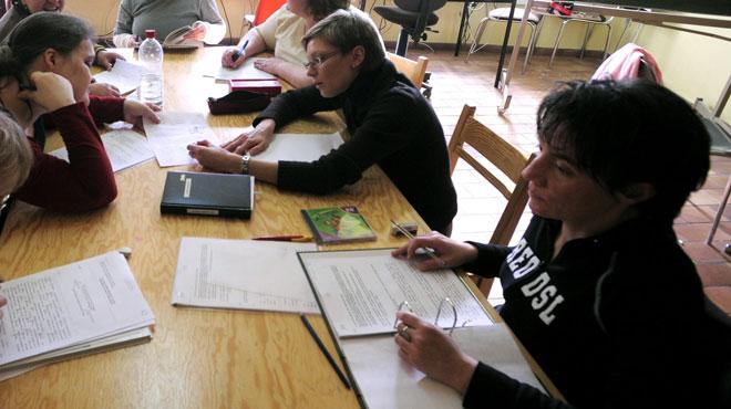 Les étrangers qui arrivent en Wallonie seront obligés d'apprendre le français