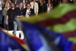 Catalogne: ouverture d'un scrutin crucial pour l'unité de l'Espagne
