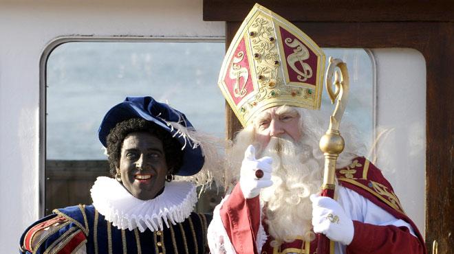 Plus de Père Fouettard dans les écoles d'Utrecht:
