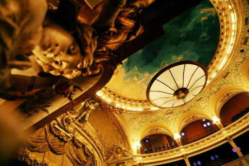 Devenez producteur d'un opéra: l'Opéra Comique associe le public à une création