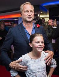La jeune actrice bruxelloise Pili Groyne récompensée au festival de Sitgès