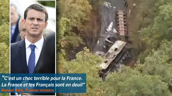 Au moins 43 morts dans un dramatique accident en France: le corps d'un enfant retrouvé dans la cabine du camion