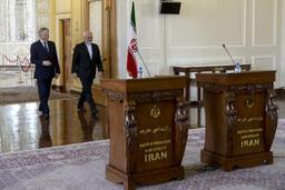Visite de Reynders en Iran: le dossier d'Hamid Babaei abordé avec le président Rohani