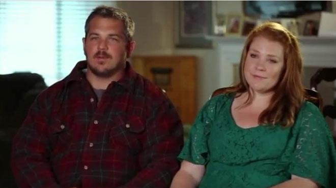 En surpoids, Amber et Bryce ont décidé de changer de vie avant leur mariage: découvrez la métamorphose spectaculaire du couple (vidéo)