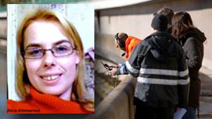 L'enquête sur la disparition d'Alicia est au point mort: qu'est-il arrivé à cette jeune maman carolo?