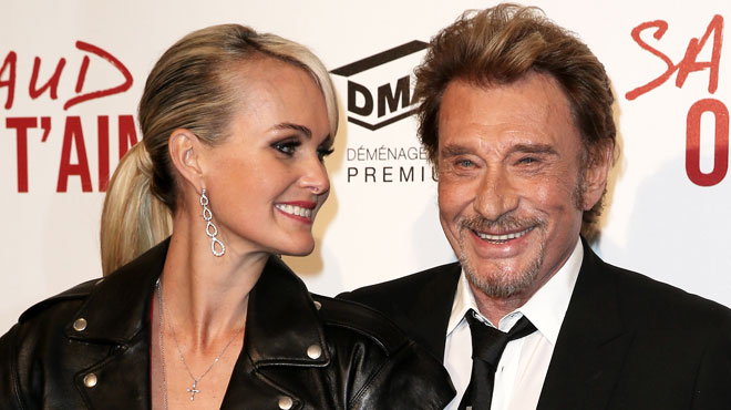 laeticia hallyday dit merci johnny pour son infid lit qui l 39 a beaucoup aid e rtl people. Black Bedroom Furniture Sets. Home Design Ideas