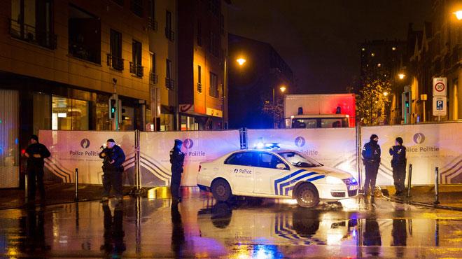 Attentats à Paris: un photographe de presse traité de