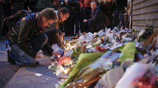 La minute de silence organisée ce midi dans toute l'Europe retransmise en direct sur RTL TVI et sur RTLinfo.be