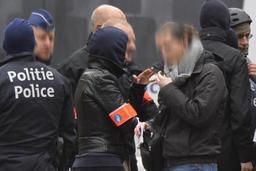Attentats à Paris - Mohamed Abdeslam libéré
