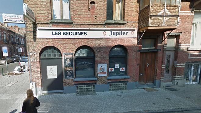 L'un des frères Abdeslam était le gérant d'un bar à Molenbeek: