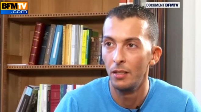 Mohamed demande à son frère Salah Abdeslam de se rendre (vidéo)