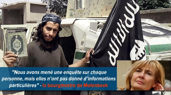 Abaaoud et les frères Abdeslam sur une liste de 80 suspects radicalisés dès juin 2015: pourquoi n'a-t-on pas donné cette liste à la France après les attentats?
