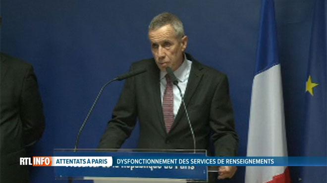 Alors que le procureur de Paris ne souhaite pas divulguer le nom d'un suspect, la justice belge le dévoile: où en est la coordination entre la Belgique et la France?