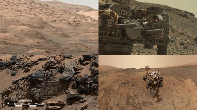 Curiosity: depuis 3 ans, chercheurs et ingénieurs vivent les pieds sur Terre et l'esprit sur Mars